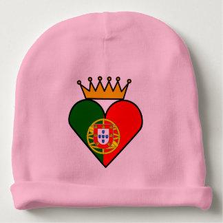 Portuguese Royalty Beanie Baby Beanie