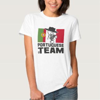 PORTUGUESE TEAM 2 Woman Shirt