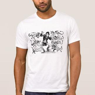 Posada las calaveras T-Shirt