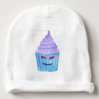 Posessed Cupcake Baby Beanie