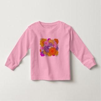 Posey Profusion Toddler T-Shirt