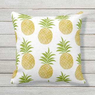 Posh Pineapple Pillow