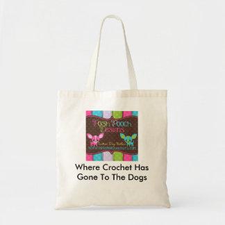 Posh Pooch Designs Logo Bag