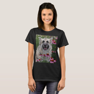 Posing in the posies T-Shirt