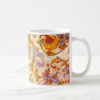 Positano Sunrise Coffee Mug