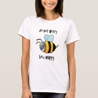 positive bee T-Shirt