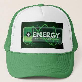 Positive Energy Pack-Trucker Hat