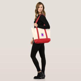 Positive Grape Pun - Achieve Grapeness Master Plan Tote Bag