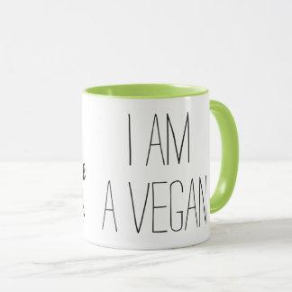 Positive Kale Pun - Kale Yeah! Mug
