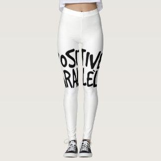 Positive legging