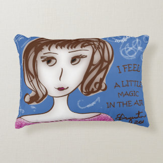 POSITIVE PILLOW - MAGIC IN THE AIR