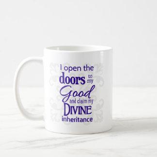 Positive Spiritual Affirmations Mug