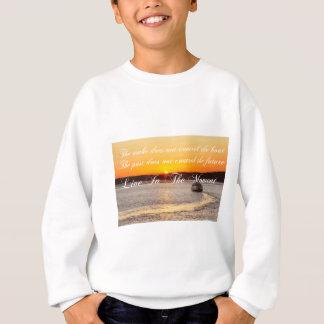 Positive Thinking Affirmation Sweatshirt