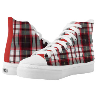Positively Canvas High Tops