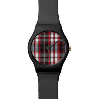 Positively Plaid Black Youth Watch