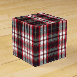 Positively Plaid Gift Box Collection