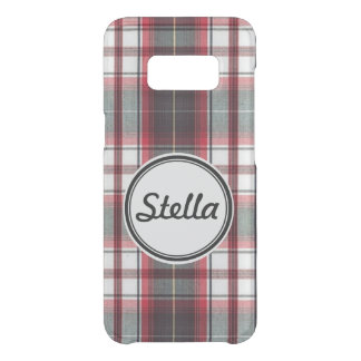 Positively Plaid Samsung Phone Case Collection