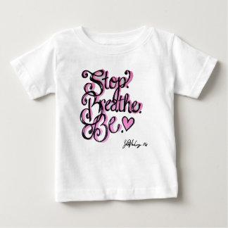 Positivity Design Baby T-Shirt