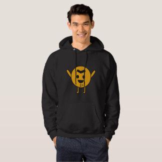 Positron hoddie hoodie