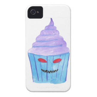 Possessed Cupcake Case-Mate iPhone 4 Case
