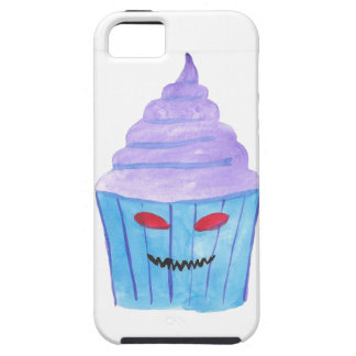 Possessed Cupcake iPhone 5 Covers