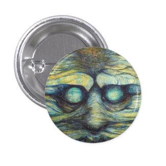 Possession 3 Cm Round Badge