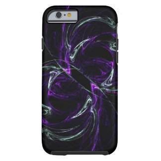 Possibilities - Cosmic Purple & Amethyst Tough iPhone 6 Case