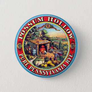 Possum Hollow - Button