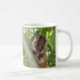 Possum In A Tree Coffee Mug