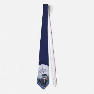 Possum Moon Tie