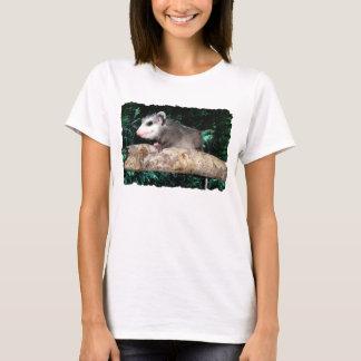 Possum on Branch T-Shirt