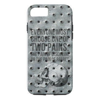 Post-Apocalyptic Steampunk iPhone 8/7 Case
