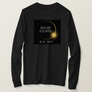 Post-Eclipse  8.21.2017 T-Shirt