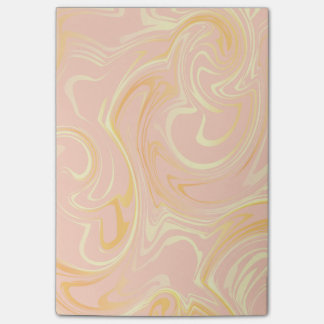 Post It Notes--Pink Celebration Post-it® Notes