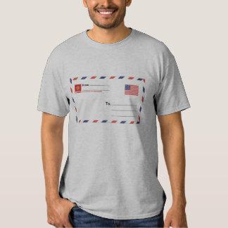 Post Me! T Shirts