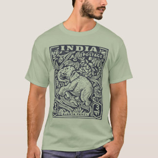 Post to India T-Shirt