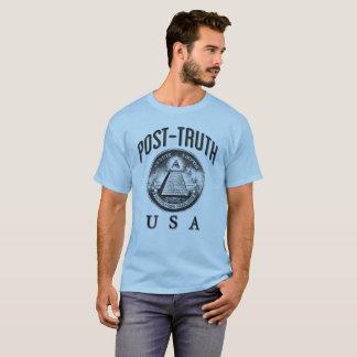 Post-Truth USA T-Shirt