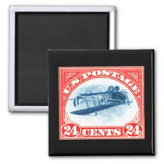 Postage Magnet