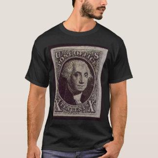 postagestamp1847 T-Shirt
