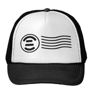Postal Clerk Rating Hats