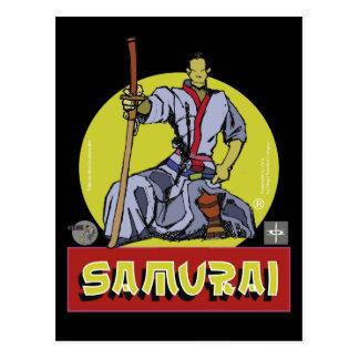 Postal Samurai Sketcher
