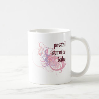 Postal Service Babe Mug