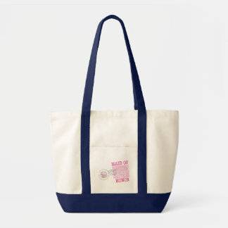 Postal Service Collection Maid of Honor Tote Tote Bags