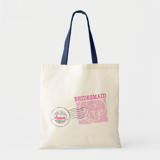 Postal Service Collection Tote Budget Tote Bag