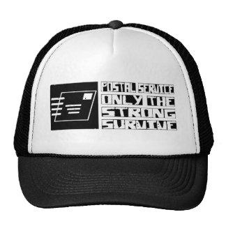 Postal Service Survive Trucker Hat
