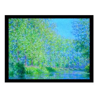Postcard-Classic/Vintage-Claude Monet 14