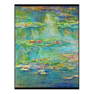 Postcard-Classic/Vintage-Claude Monet 215 Postcard