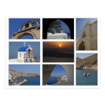 Postcard-Greece