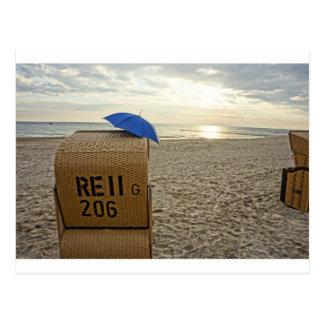 Postcard - Holliday II