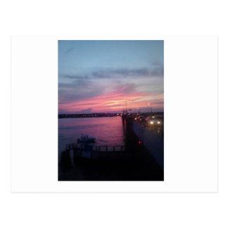 Postcard Horizontal Template - Customized